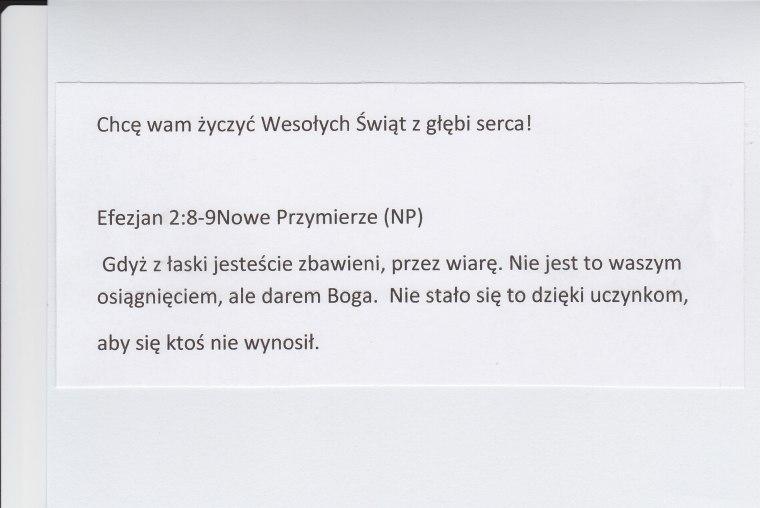 PolishMerryChristmas